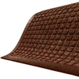 Andersen 200-151 Waterhog Classic Medium Brown 3' x 4' Mat