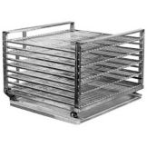Blodgett RPR-S9 Roll-In Pan Rack