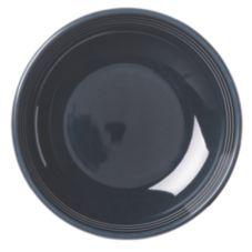 """Homer Laughlin 13319712 Bosque Blueberry 9-1/4"""" Pasta Bowl - 12 / CS"""