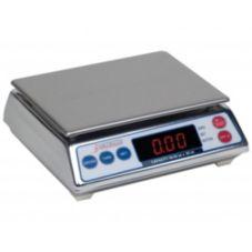 Detecto® AP-4K AP Series 4 kg. Digital Portion Scale