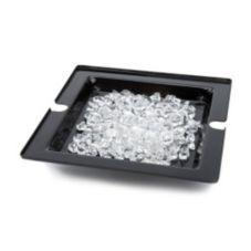 Rosseto® SA122 Black Acrylic Ice Tub For Swan Riser