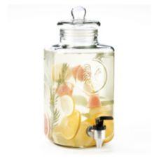 Libbey® 92164 Farmhouse 1.85 Gal. Beverage Dispenser - 2 / CS