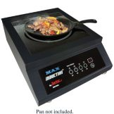 Spring U.S.A. SM-353C-FT Max Induction Portable Sizzle Range