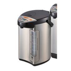 Zojirushi CV-DCC40 Dark Brown 135 Oz. Hot Water Dispenser / Warmer