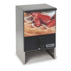 """NEMCO® 7050 S/S 12"""" x 12""""  x 18""""H Batter Dispenser"""
