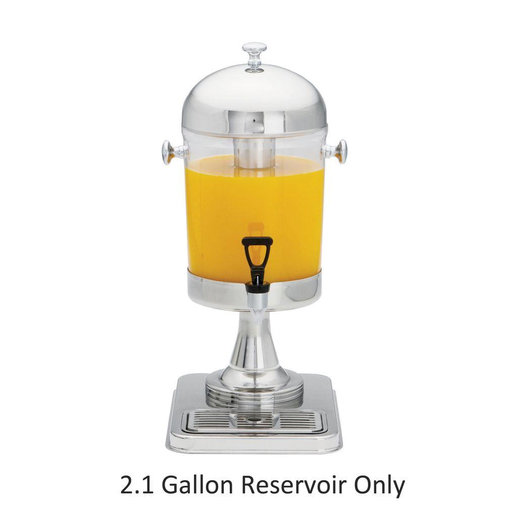 TableCraft 71B 2.1 Gallon Reservoir for 71 & 72 Beverage Dis