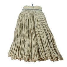 Impact Products 12124 Yellow Fan Tail 24 Oz Mop Head