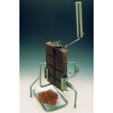 Matfer Bourgeat 411002 Chocolate Grater / Flaking Machine