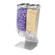 Rosseto® EZ514 EZ-PRO™ 2 Container Tabletop Dispenser
