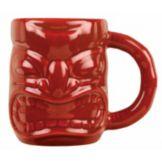 World® Tableware TMR-16 Red 16 Oz. Tiki Mug - 12 / CS