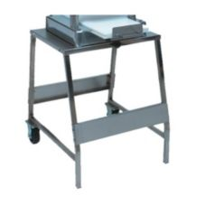 Jaccard® STANDS Model H Meat Tenderizing Machine S/S Stand