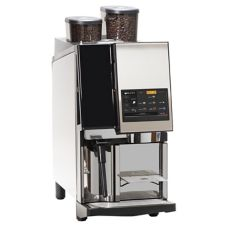 Bunn 43400.0036 Sure Tamp 2-Step Superautomatic Espresso Set
