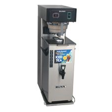 Bunn 36700.0041 TB3Q/TD4T Automatic Iced Tea Brewer