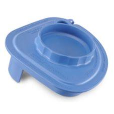 Vitamix 58996 Blue Splash Lid for 32 Oz. Advance Container