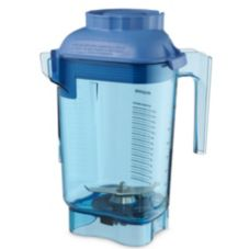 Vitamix 58988 Blue Advance 48 Oz Container with Blade and Lid