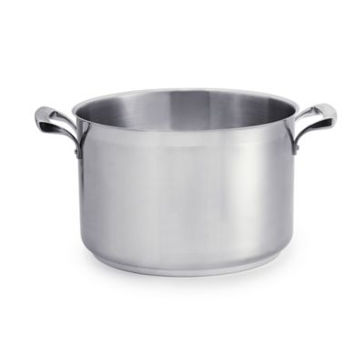 Browne Foodservice 5723924 Thermalloy® S/S 24 Qt. Stock Pot