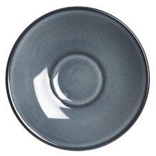 """Anfora A940P018 Denali Gray 6.5"""" Saucer - 24 / CS"""