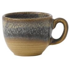 Dudson 4EVG050R Evo-Vit Granite 2.5 Oz. Espresso Cup - 36 / CS