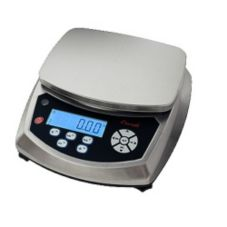 Escali W6630 66 Lb Washdown Digital Scale