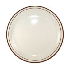 "International Tableware GR-16 Granada Ceramic NR 10.5"" Plate - 12 / CS"