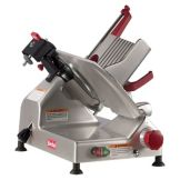 "Berkel 827E-PLUS C.S. Knife 12"" Gravity Feed Slicer"