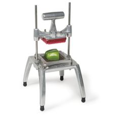 "NEMCO® 57500-1 Red Easy Chopper 3™ w/ Square 1/4"" Cut"