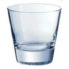 Durobor® 710/27 Stockholm 9-1/8 Oz. Old Fashioned Glass - 24 / CS