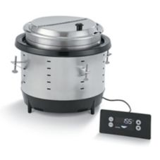 Vollrath 74701DW 120V 7 Qt. Drop-In Induction Warmer