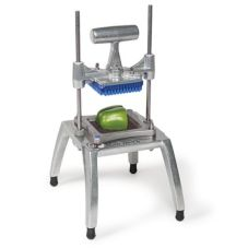 "NEMCO® 57500-6 Blue Easy Chopper 3™ w/ Sq. 3/8"" Slice"