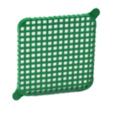 "NEMCO® 56381-3 Green 1/2"" Cleaning Gasket for Easy Chopper 3"