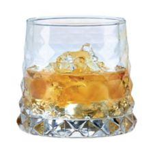 Durobor®  0832/33 Gem 10.75 Oz Dbl Old Fashioned Glass - 24 / CS