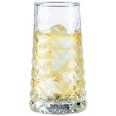 Durobor®  0832/34 Gem 11-7/8 Oz. Highball Glass - 24 / CS