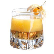 Durobor® A3420038 Quartz 11-1/8 Oz. Juice / Whisky Glass - 24 / CS