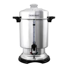 Hamilton Beach D50065 Stainless Steel 60 Cup Commercial Coffee Urn