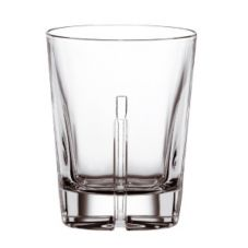 Spiegelau 2648015 Havanna Crystal 6 Oz Water Tumbler Glass - 12 / CS