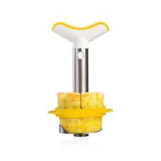 Vacu Vin 4872360 Pineapple Slicer & Wedger