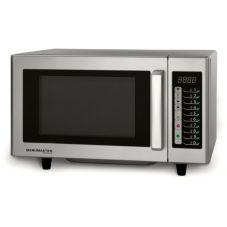 Menumaster MMS10TS 1000 Watt Commercial Microwave