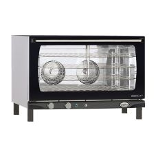 Cadco XAF-193 Full-Size Rossella™ Manual Convection Oven