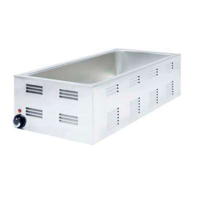Restaurant Series Full Size 1500W Cooker / Warmer