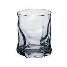 Bormioli Rocco 14-1/4 Oz Double Old Fashion Glass