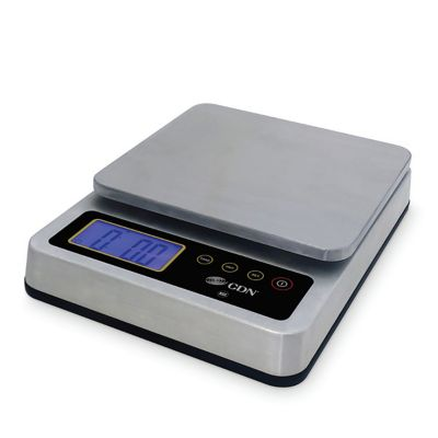 CDN® SD2210X Submersible 22 Pound Digital Scale
