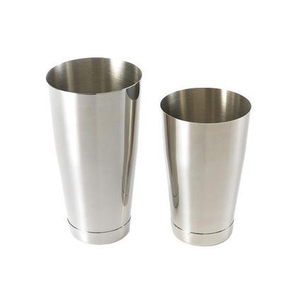Mercer Culinary® M37009 Barfly® S/S Bar Shaker / Tin Set
