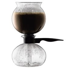 Bodum® 1208-01 Santos 34 Oz. Stovetop Vacuum Coffee Maker