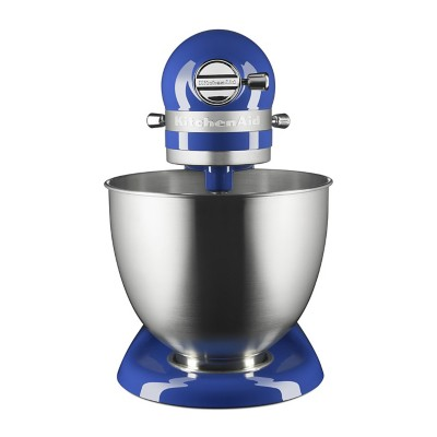 KitchenAid Twilight Blue 3.5 Quart Tilt Head Stand Mixer
