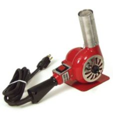 Willow Specialties 1GUN.DLX 1740 Watt Deluxe Heat Gun