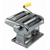 Marcato Ampia Manual Chromed Noodle Machine