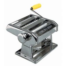 Marcato 073160 Ampia Manual Chromed Noodle Machine