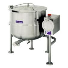 Cleveland Range KDL25T S/S 25 Gallon Direct Steam Tilting Kettle