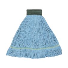 Continental A02602 JW Atomic Medium Blue Wide Band Loop End Mop Head
