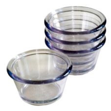 Orion RR-CLR 3 Oz. Clear Replacement Ramekin